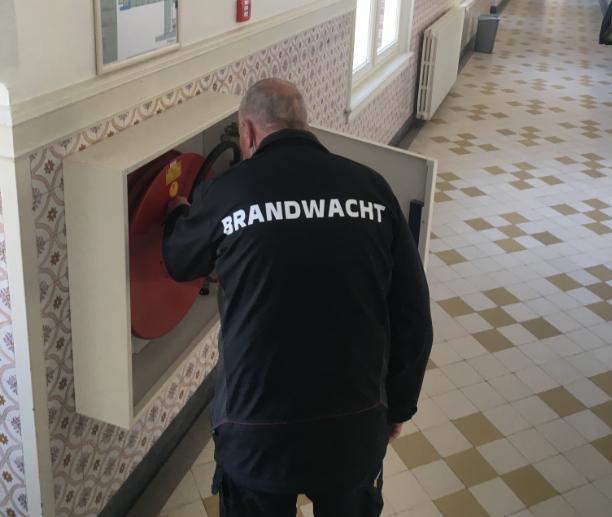 Brandwacht Groningen