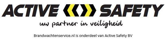 Brandwachtenservice Logo